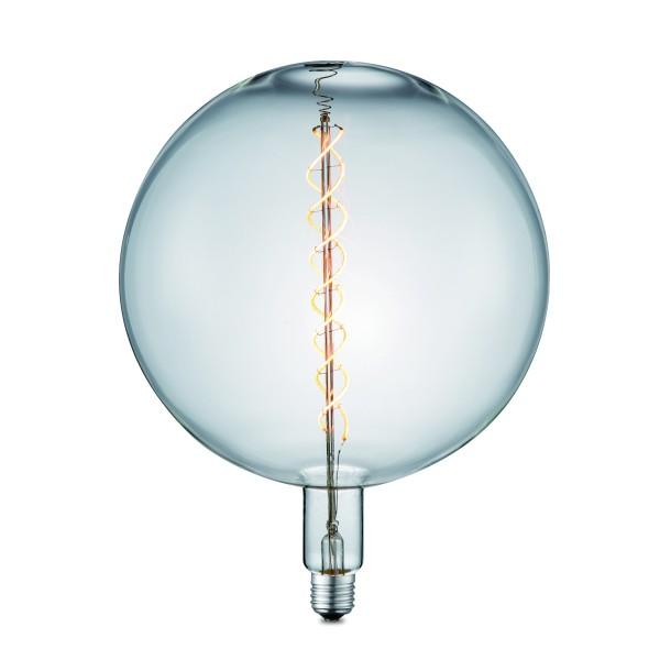 Designleuchtmittel NOVA G260 clear - LED Filament - 2200K - E27 - 240lm - dimmbar - D: 26cm