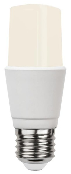 LED Leuchtmittel OPAQUE T40 - E27 - 8,2W - warmweiss 3000K - 800lm