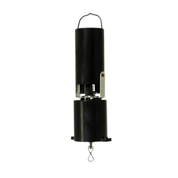 Spiegelkugel Motor Batteriebetrieb MBM-B20 - bis 20cm Kugeln (3 x AA) - 6rpm