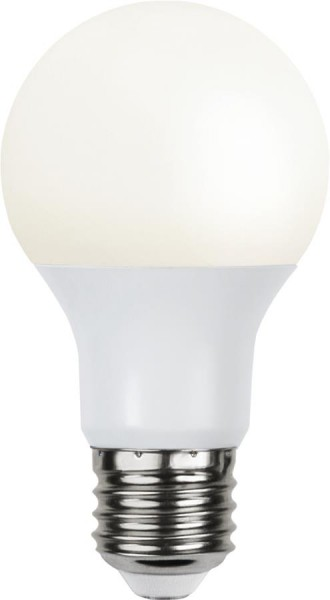 LED Leuchtmittel OPAQUE A60 RA90 - E27 - 9W - warmweiss 2700K - 806lm - dimmbar