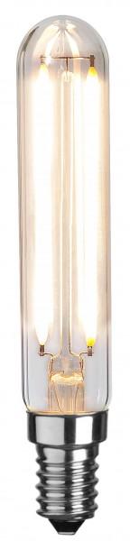 LED Leuchtmittel Filament RA90 T20 - 3,3W - E14 - WW 2700K - 250lm - dimmbar