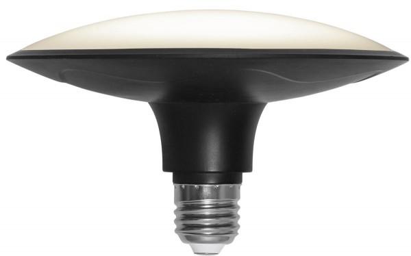 LED Leuchtmittel HIGH LUMEN DISH BL - E27 - 20W - WW 3000K - 1300lm - dimmbar