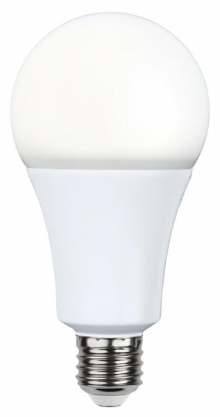 LED Leuchtmittel HIGH LUMEN A80 - E27 - 20W - neutral W 2700K - 2100lm - dimmbar