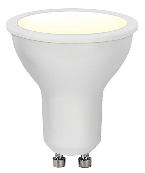 LED Leuchtmittel SMART - dimm-to-warm - MR16 - GU10 - 5,5W - 2700-4000K - 450lm