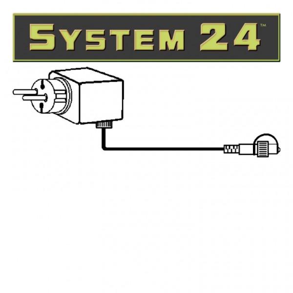 System 24 | Start-Trafo | koppelbar | 0,15m | max. 350 LEDs im Gesamtsystem