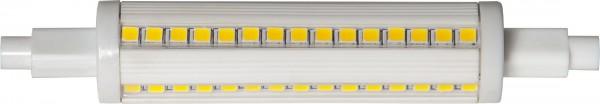 LED Leuchtmittel HALO-LED - 8W - R7S - warmweiss 2700K - 900lm
