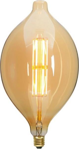 LED DEKO Leuchtmittel VINTAGE BT180 - E27 - 10W - WW 2000K - 650lm - dimmbar