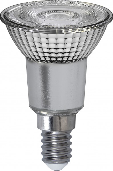 LED SPOT PAR16 - 230V - E14 - 36° - 4,8W - warmweiss 2700K - 380lm - dimmbar