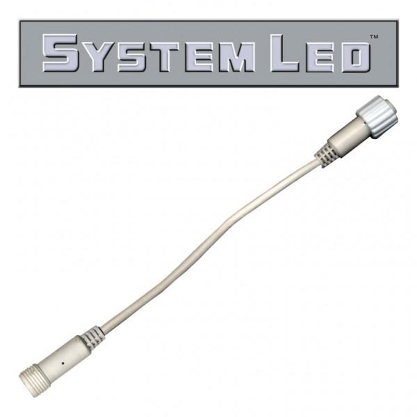 System LED White | Verlängerung | koppelbar | exkl. Trafo | 5.00m