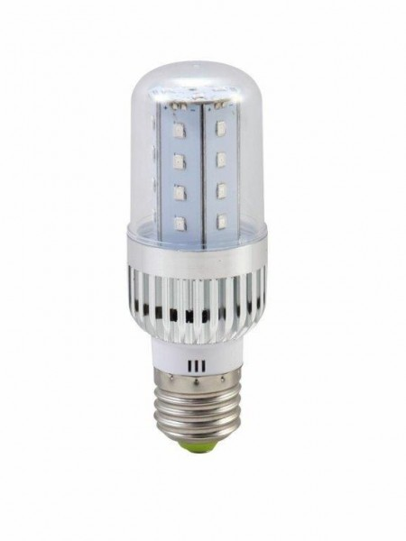 LED E-27 230W 5W SMD LEDs UV