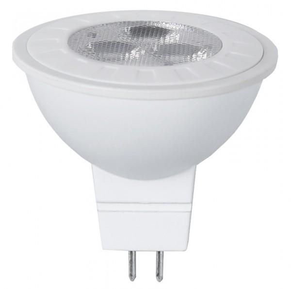 LED SPOT MR16 - 12V - GU5,3 - 36° - 2,7W - warmweiss 2700K - 230lm