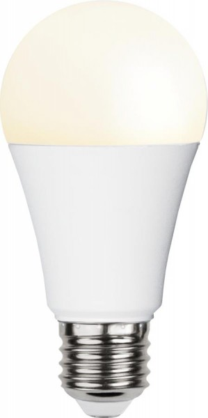LED Leuchtmittel A60 - E27 - 9,5W - warmweiss 2700K - 806lm - PROMOLED - dimmbar