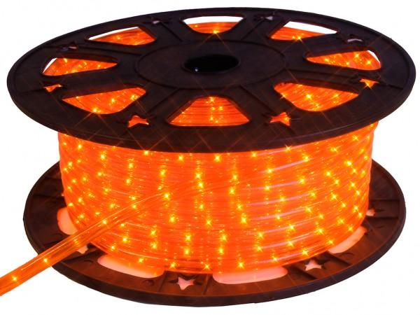 Lichtschlauch | Outdoor | 1620 Lampen | 45,00m | Kürzbar