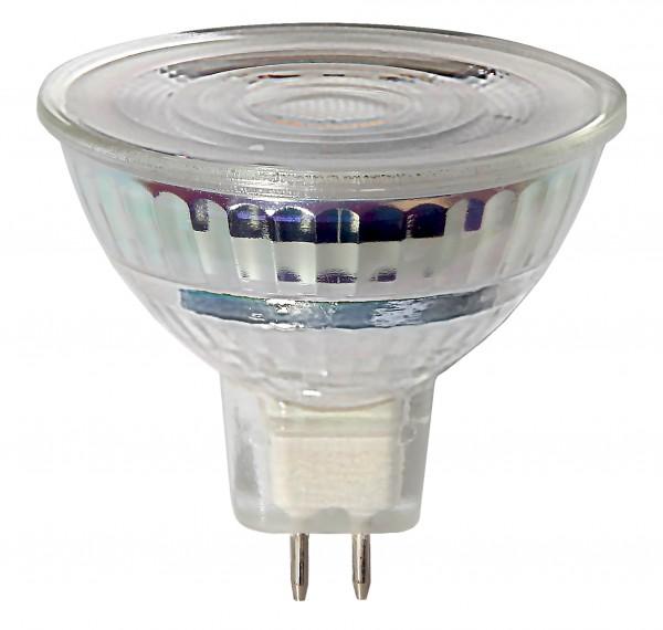 LED SPOT MR16 - 12V - GU5,3 - 36° - 3,5W - warmweiss 2700K - 260lm