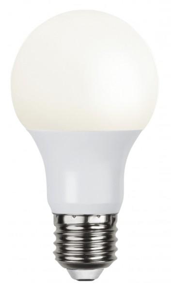 LED Leuchtmittel OPAQUE A60 RA90 - E27 - 9W - Daylight 6000K - 806lm - dimmbar