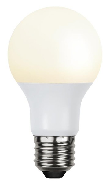 LED Leuchtmittel A60 - E27 - 5W - warmweiss 3000K - 470lm - PROMOLED