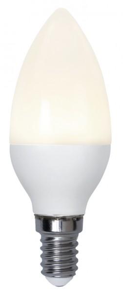 LED Kerzenlampe OPAQUE RA90 C37 - 5,5W - E14 - naturweiss 4000W - 480lm