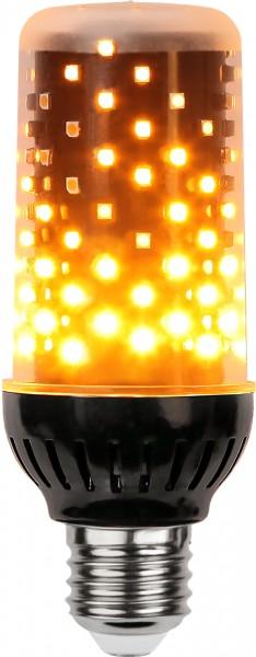 LED Feuersimulation Flammenlampe Flame Lamp E27 Fackellampe