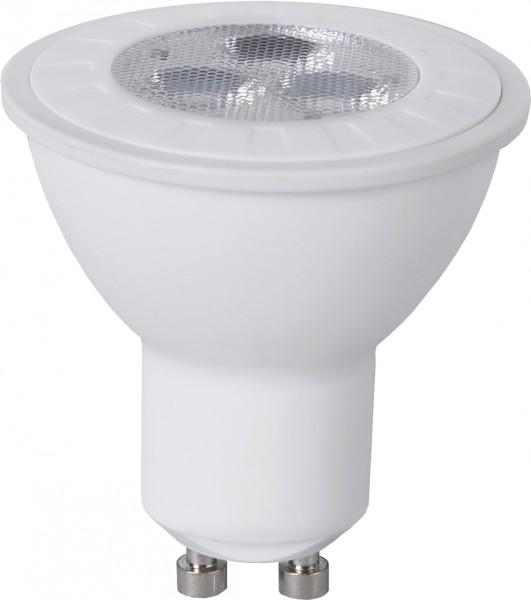 LED SPOT MR16 - 230V - GU10 - 25° - 4W - warmweiss 2700K - 250lm - dimmbar
