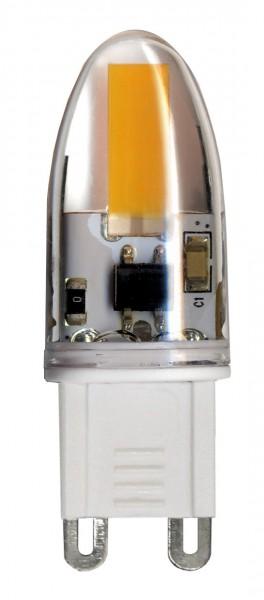 LED Leuchtmittel HALO-LED - 1,6W - G9 - warmweiss 2800K - 160lm - dimmbar