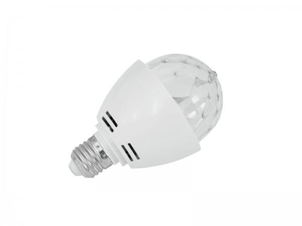 PARTY LAMP | E27 Fassung | kaltweisser Strahleneffekt | Stand-Alone Betrieb