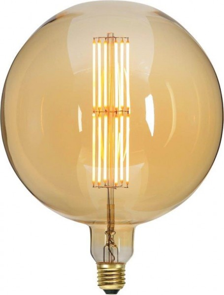 LED DEKO Leuchtmittel VINTAGE G200 - E27 - 10W - WW 2000K - 650lm - dimmbar