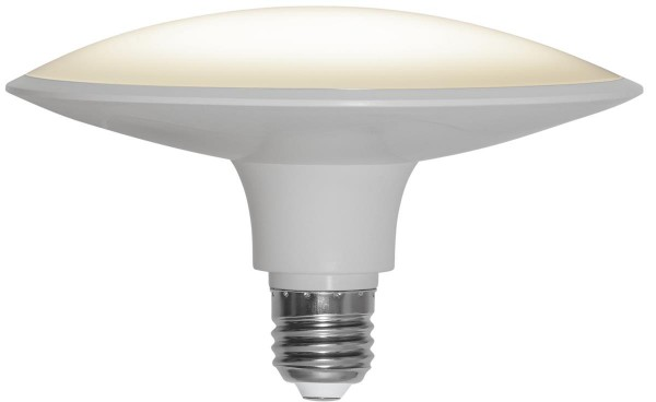LED Leuchtmittel HIGH LUMEN DISH WS - E27 - 20W - WW 3000K - 1600lm - Tellerform
