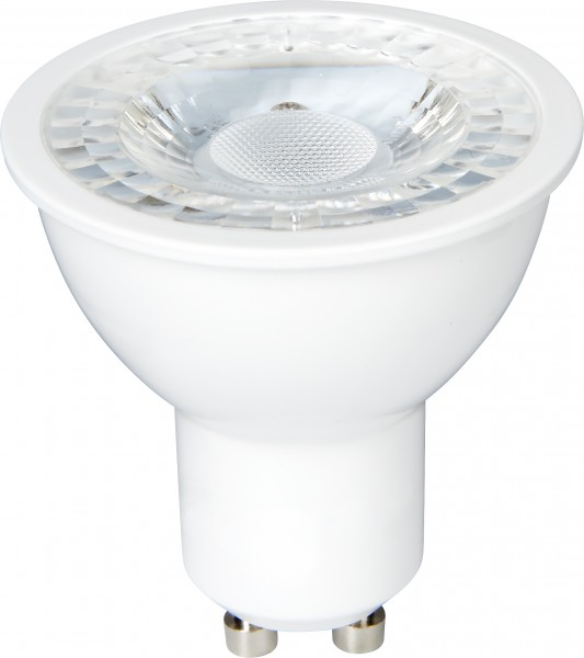 LED SPOT MR16 - 230V - GU10 - 35° - 4W - warmweiss 2700K - 250lm