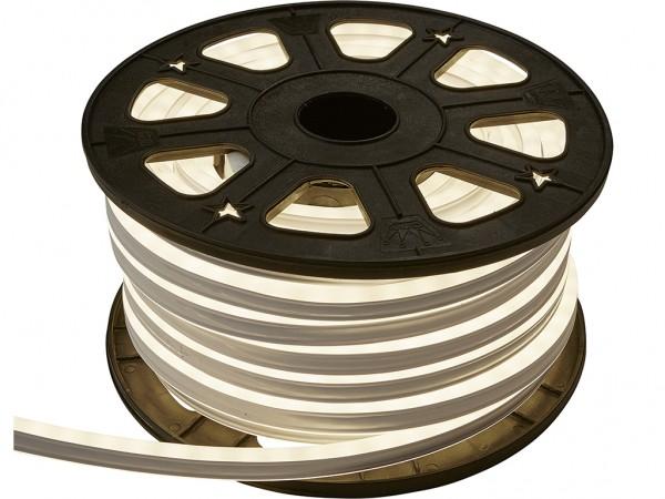 LED-NEON-Lichtschlauch | Zweiseitig | Outdoor | 1800 LED | 30m | Neutralweiß