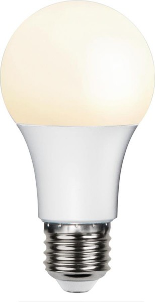 LED Leuchtmittel A60 - E27 - 6W - warmweiss 2700K - 470lm - PROMOLED - dimmbar