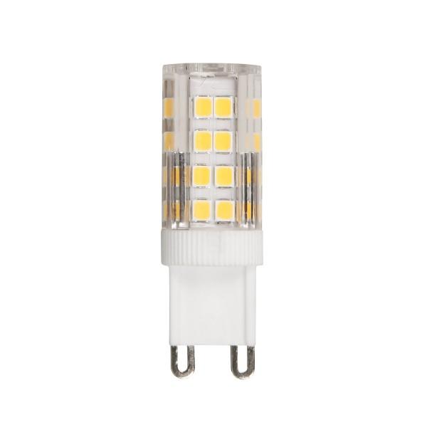 LED Leuchtmittel Stecksockel G9 - 230V - 3,5W - 300lm - 4000K