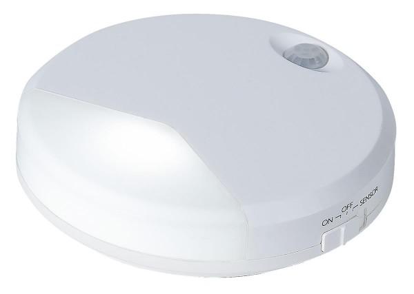 LED Anbauleuchte MOVE SENSOR - WW 2700K - 0,54W - 25lm - mit Bewegungssensor