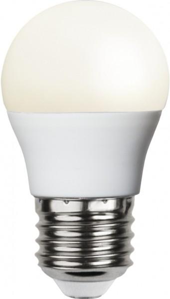 LED Kugellampe OPAQUE RA90 G45 - 5W - E27 - naturweiss 4000K - 480lm
