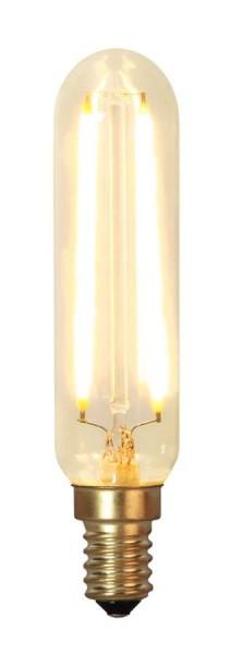 LED Leuchtmittel FILA GLOW T25 E14 - 2,5W - WW 2200K - 150lm - klar - dimmbar