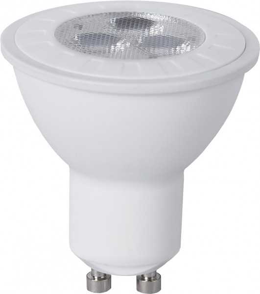 LED SPOT MR16 - 230V - GU10 - 36° - 3,5W - neutralweiss 4000K - 280lm