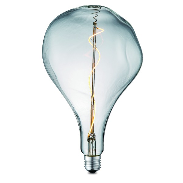 Designleuchtmittel ORGANIC clear - LED Filament - 2200K - E27 - 160lm - dimmbar