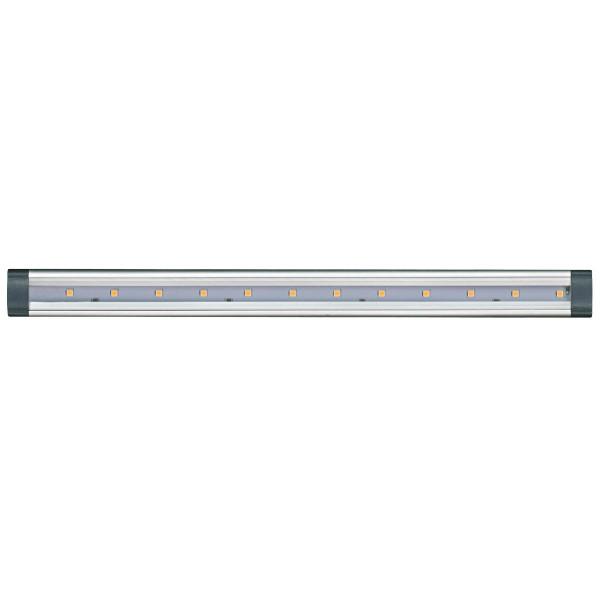 LED Unterbauleuchte 12V 30cm - 3W - 250lm - 3000K warmweiß - inkl. Montagematerial