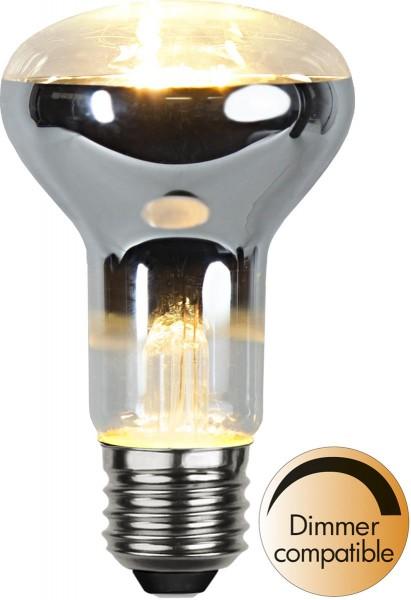 LED Leuchtmittel Reflektor FILA R39 - E14 - 1,5W - warmweiss 2700K - 120lm