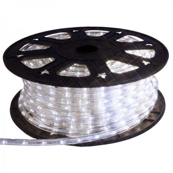 Lichtschlauch ROPELIGHT LED | Outdoor | 1620 LED | 45,00m | Kaltweiß