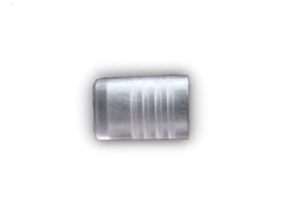 Rubberlight - Lichtschlauch-Endkappe