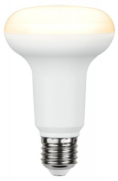 LED Leuchtmittel OPAQUE A65 R80 - E27 - 9,5W - warmweiss 2700K - 800lm