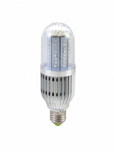 LED E-27 230W 15W SMD LEDs UV