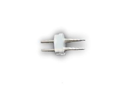 Rubberlight - Lichtschlauch-Koppelstück