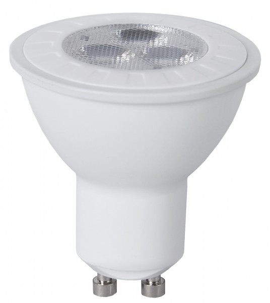 LED SPOT MR16 - 230V - GU10 - 36° - 3,5W - warmweiss 2700K - 250lm