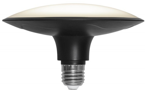 LED Leuchtmittel HIGH LUMEN DISH BL - E27 - 20W - WW 3000K - 1600lm - Tellerform