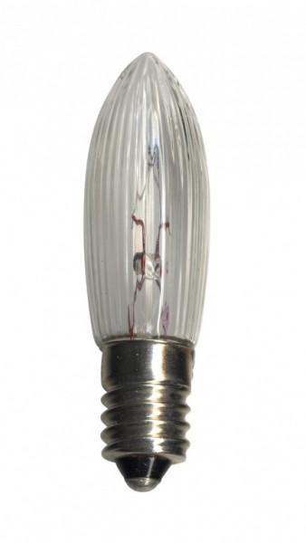 Ersatz-Leuchtmittel - E10 - 24V - 1,8W - 3 Stück